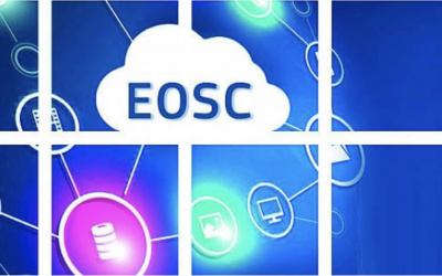 Building bridges between public authorities and the European Science Cloud