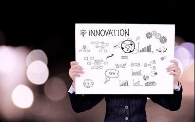 Innovation process in DECIDO