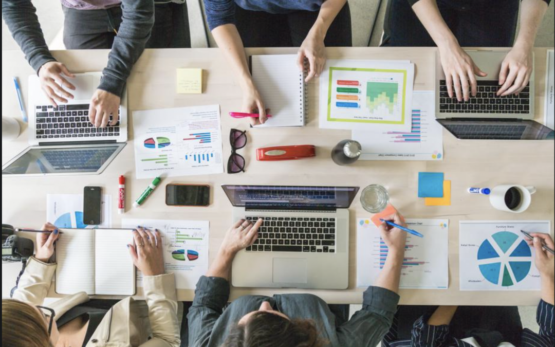 Which are the best co-creation practices